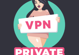 VPN Private Mod Apk